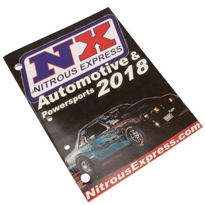Katalog Nitrous Express 2018 - GRUBYGARAGE - Sklep Tuningowy